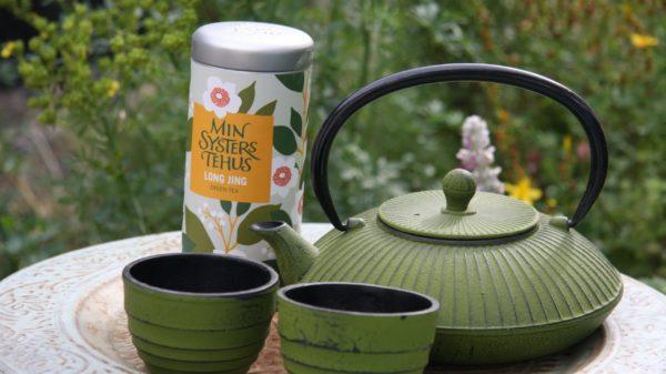 Te och tekoppar
